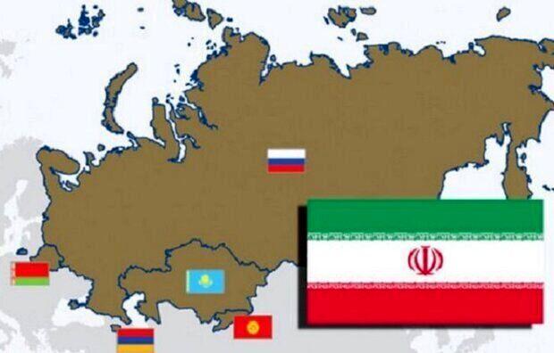 شکست تحریم های آمریکا با اتحادیه اوراسیا