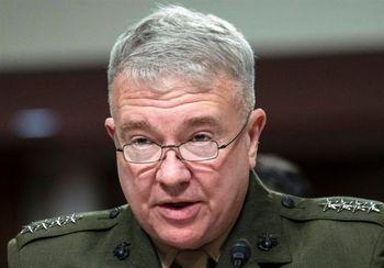 ادعای ستاد مرکزی نیروهای نظامی آمریکا در غرب آسیا: ایران، کشتی «Wila» را تحت کنترل خود در آورد +فیلم