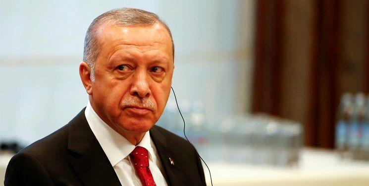 اردوغان: با همه امکانات در کنار برادران خود در جمهوری آذربایجان هستیم