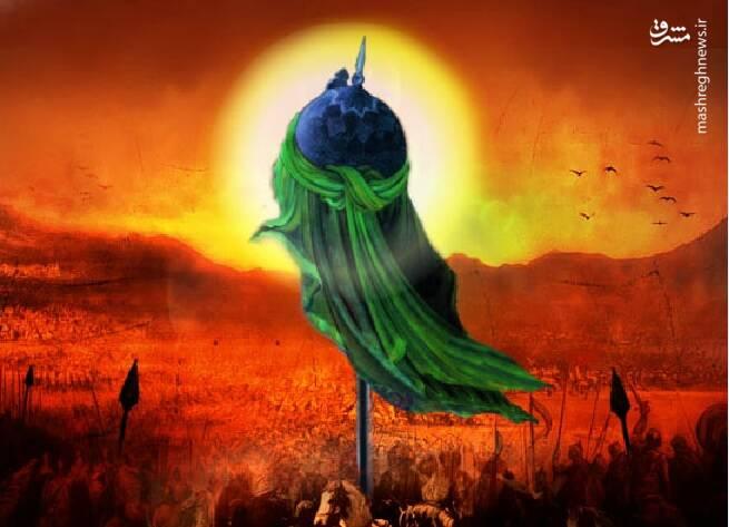از واکنش شیطان به شهادت امام حسین (ع) تا قطره خونی که پای دشمن را شکافت