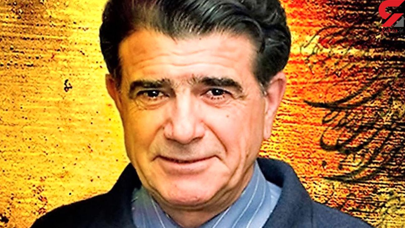 استاد محمدرضا شجریان بلاخره از بیمارستان مرخص شد + عکس