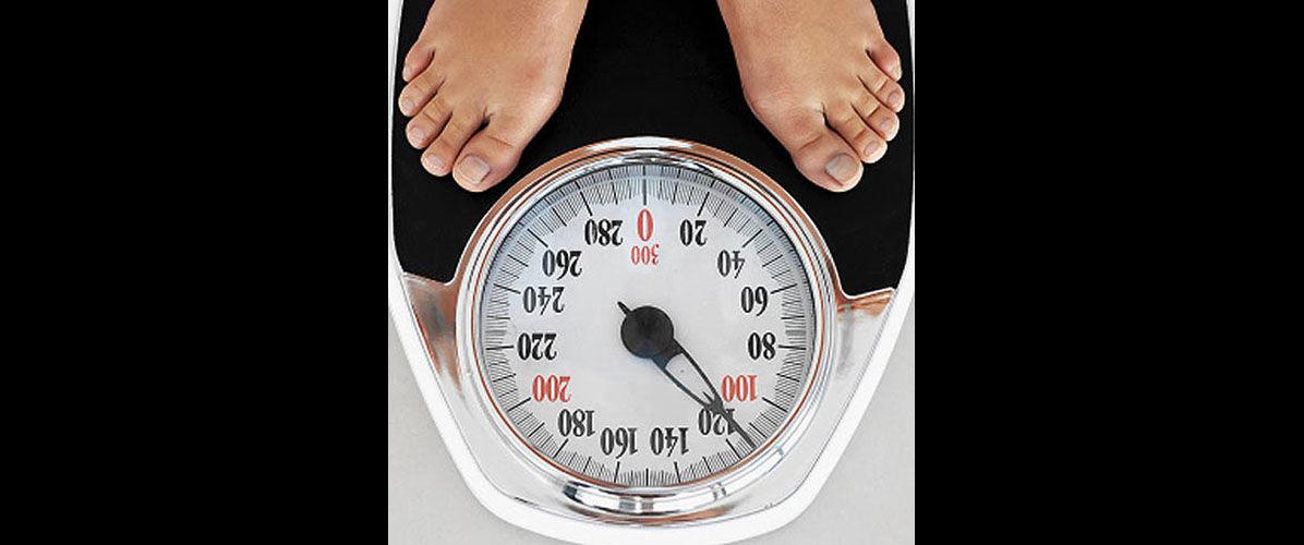 راهکارهایی برای کاهش وزن
