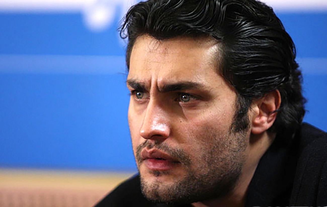 بازیگر جوان تهرانی بخاطر قتل مسلحانه بازداشت شد + عکس