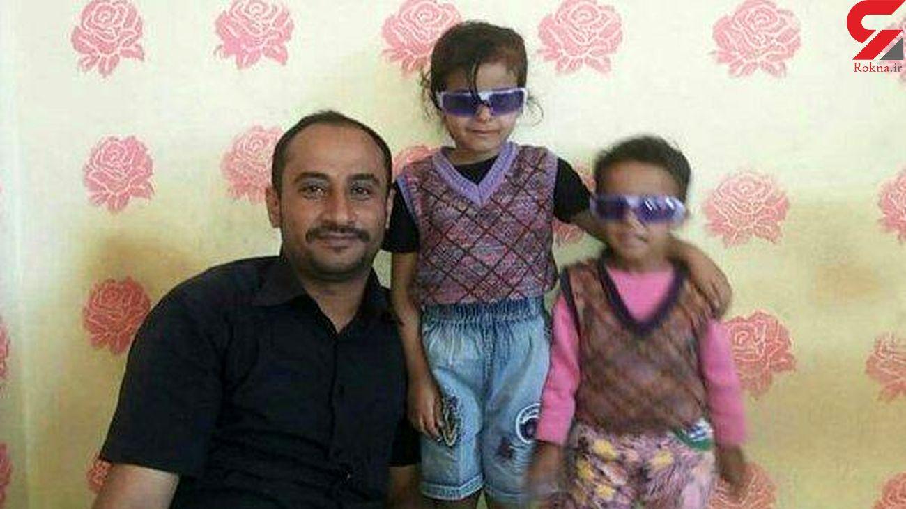 به صلیب کشیدن دندانپزشک یمنی توسط تروریست های آدمکش + عکس های 16+