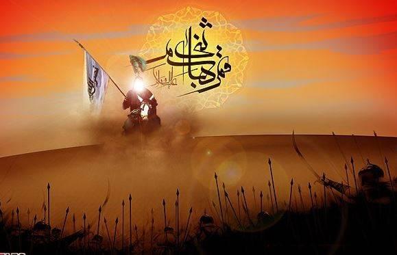 بگید امسال روضه حضرت عباس (ع) نخوانند! +عکس