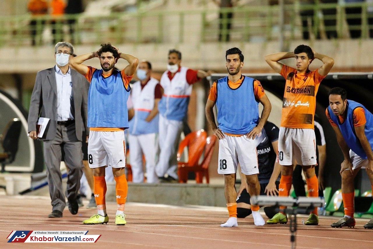 بیانیه دراماتیک مس کرمان پس از بازماندن از صعود به لیگ برتر