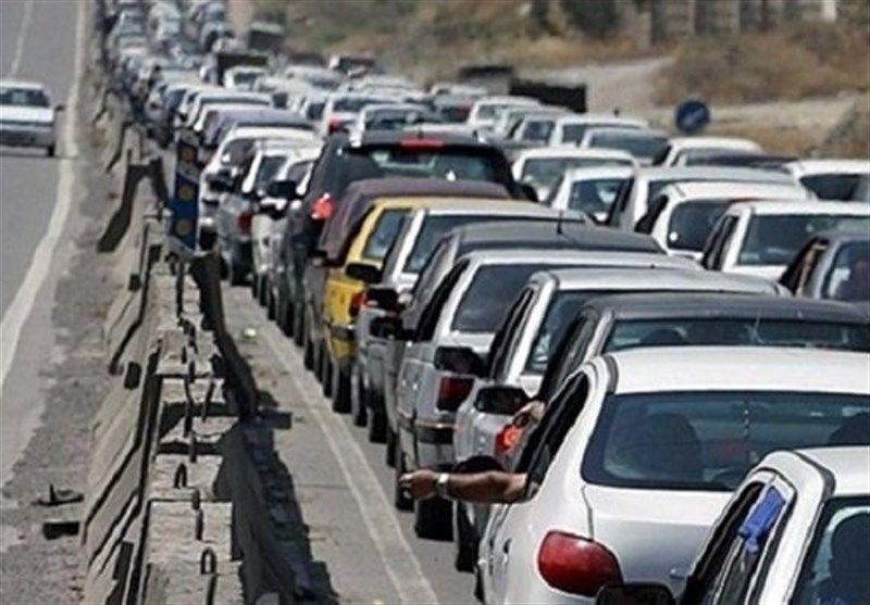 تازهترین وضعیت محورهای شمالی پس از ترافیک سنگین شب گذشته