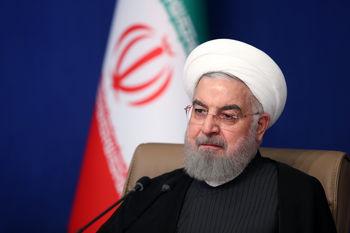 توصیه روحانی به کاندیداهای ریاست جمهوری ۱۴۰۰