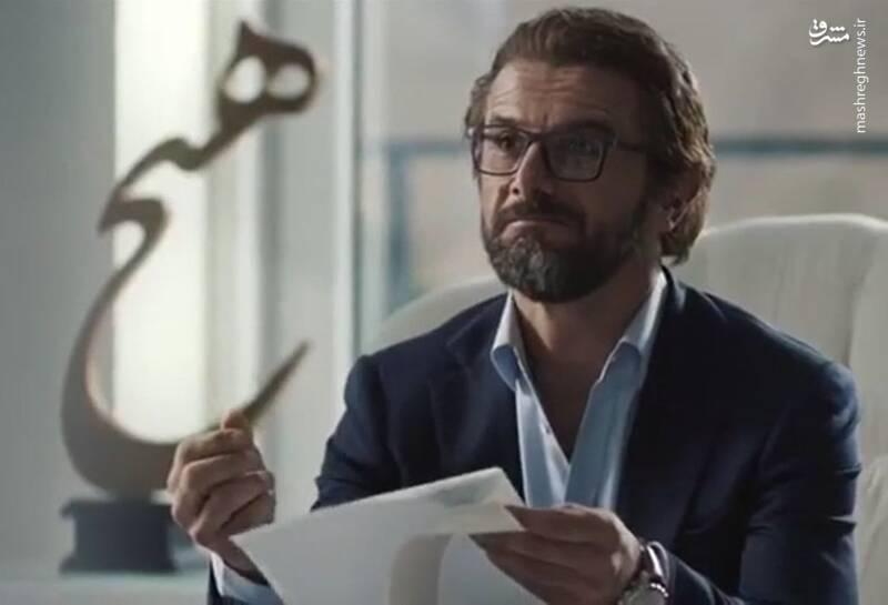 توفیق آقازاده در جلب اعتماد مخاطبان/ سریالی که همه رکوردهای شبکه نمایش خانگی را جابجا کرد