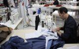 افزایش ۳۵درصدی هزینه تولید پوشاک