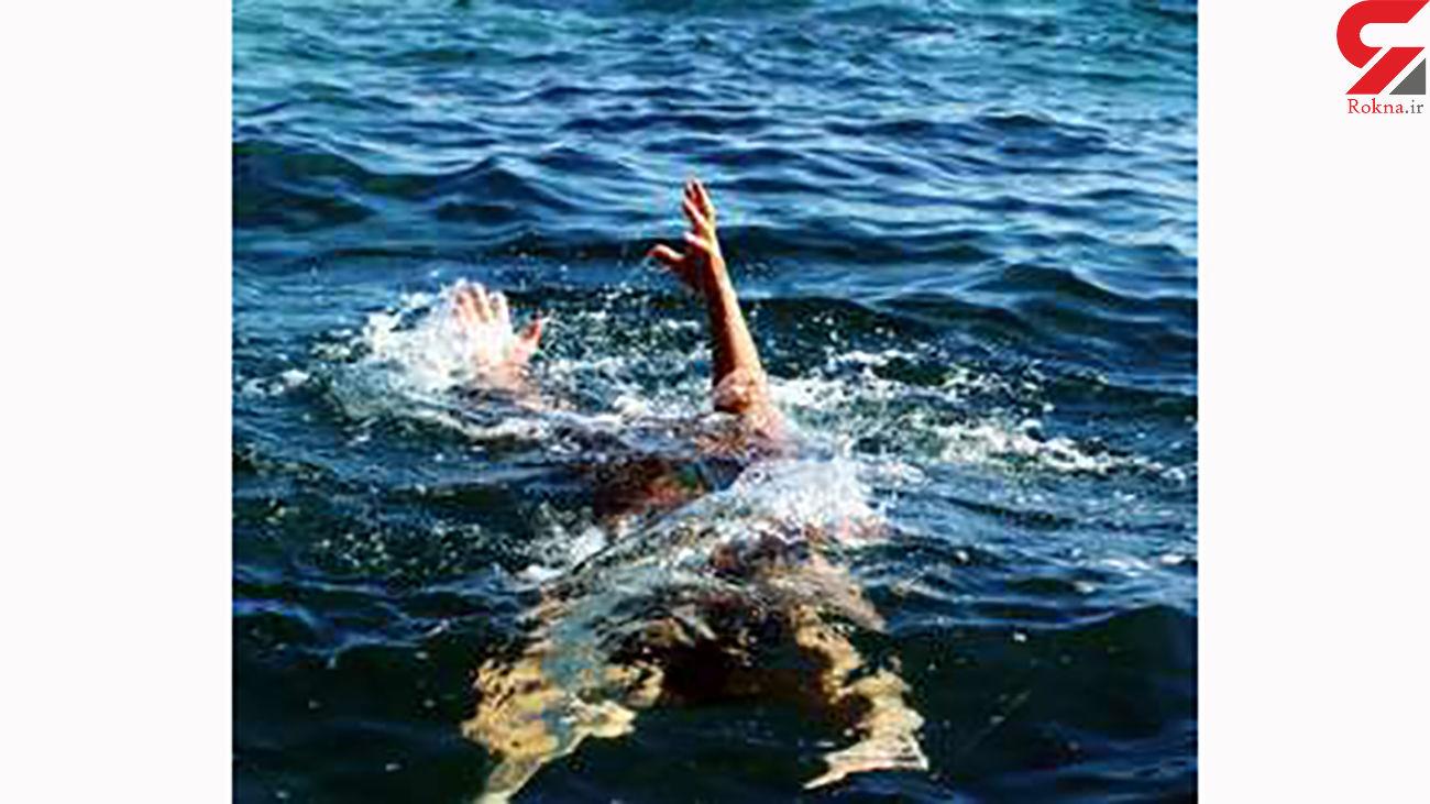 جسد جوان ۲۸ ساله مینابی در کانال پیدا شد