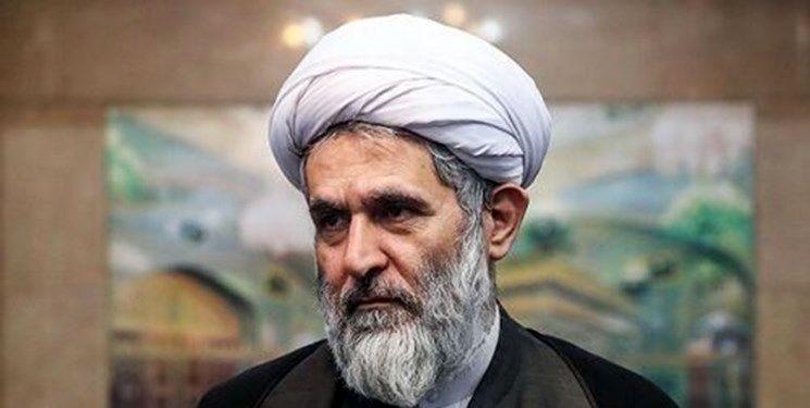 دستگیری سرکرده گروهک تروریستی تندر نشانه اقتدار و صلابت جامعه اطلاعاتی ایران است