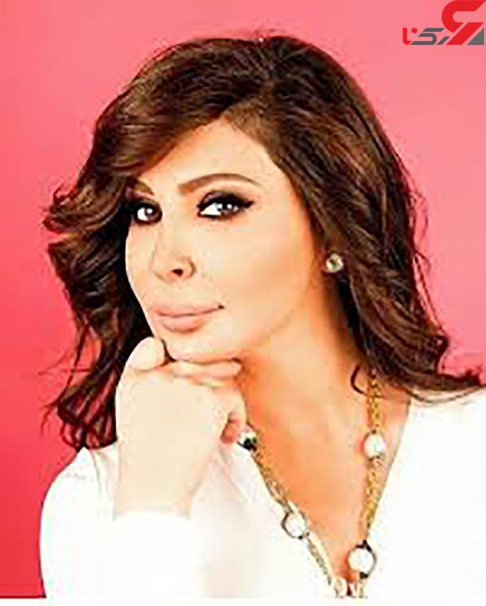 خواننده معروف لبنانی (1)