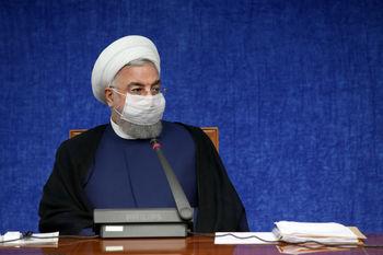 خبر مهم روحانی از تصویب کلیات طرح گشایش اقتصادی در جلسه سران قوا