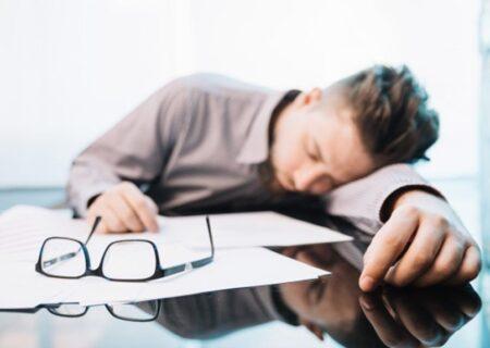 بی اشتهایی و خستگی چرا به وجود می آید؟