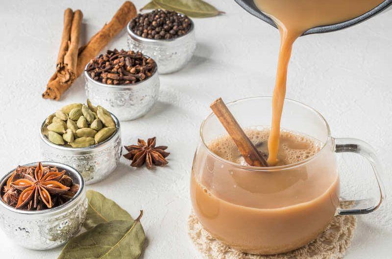 چای ماسالا + فواید و مضرات + معجزه هندی + طرز تهیه به چند روش عالی