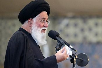 درخواست علمالهدی از روحانی و دولتش