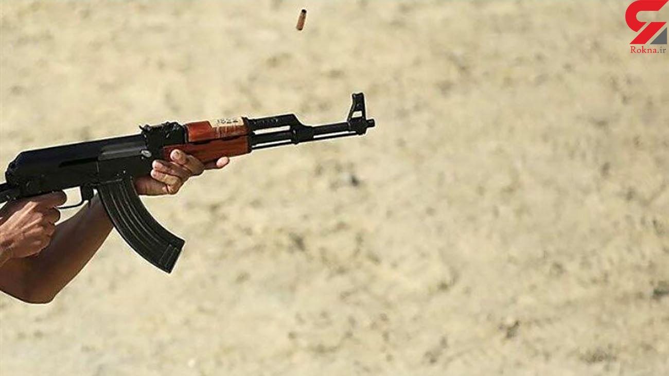 درگیری طایفهای در خمین یک کشته و ۱۱ مصدوم داشت