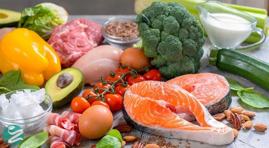 نگرانی از وجود ویروس کرونا در مواد غذایی/ پاسخ سازمان جهانی بهداشت