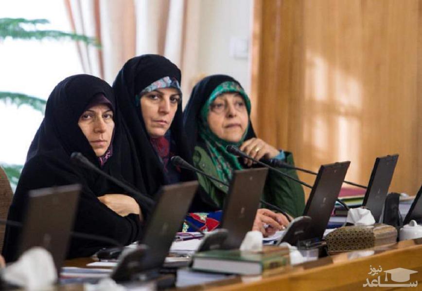 مردان در سایه | همسران زنان سیاستمدار ایرانی به چه کاری مشغولاند؟