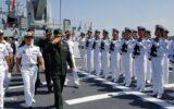 آمادگی نیروهای مسلح ایران برای کمک به لبنان بعد از انفجار بزرگ
