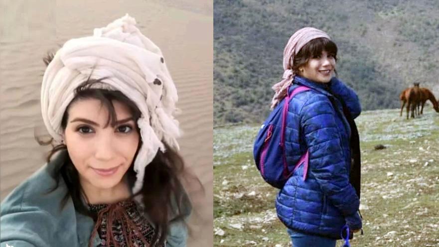 جنازه سها رضانژاد در کردکوی پیدا شد / خانواده سها در مسیر محل یافتن جسد! + فیلم