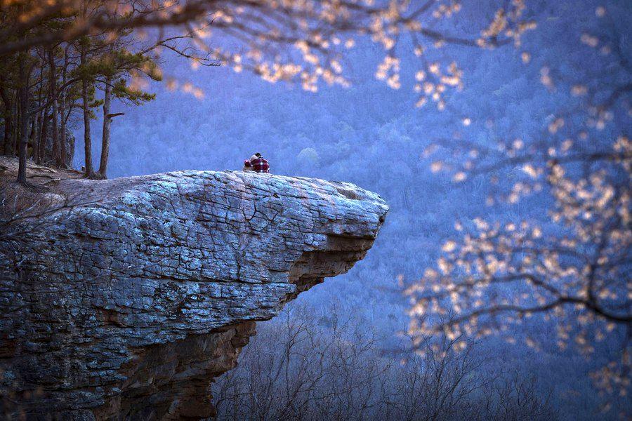 طبیعت بکر و شگفتانگیز ایالت «آرکانزاس»؛ از اوزارک تا میسیسیپی