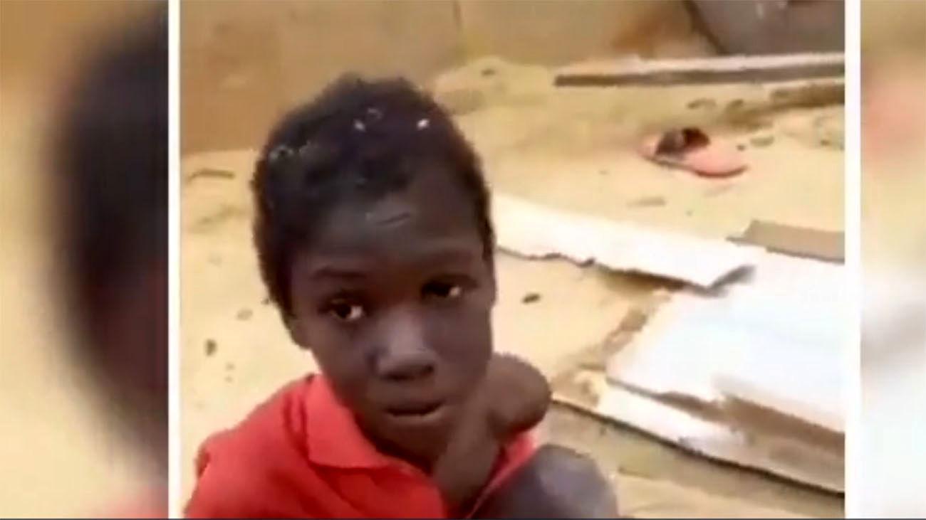 پسری که دو سال در طویله زندانی ۳ نامادری بی رحم بود + عکس