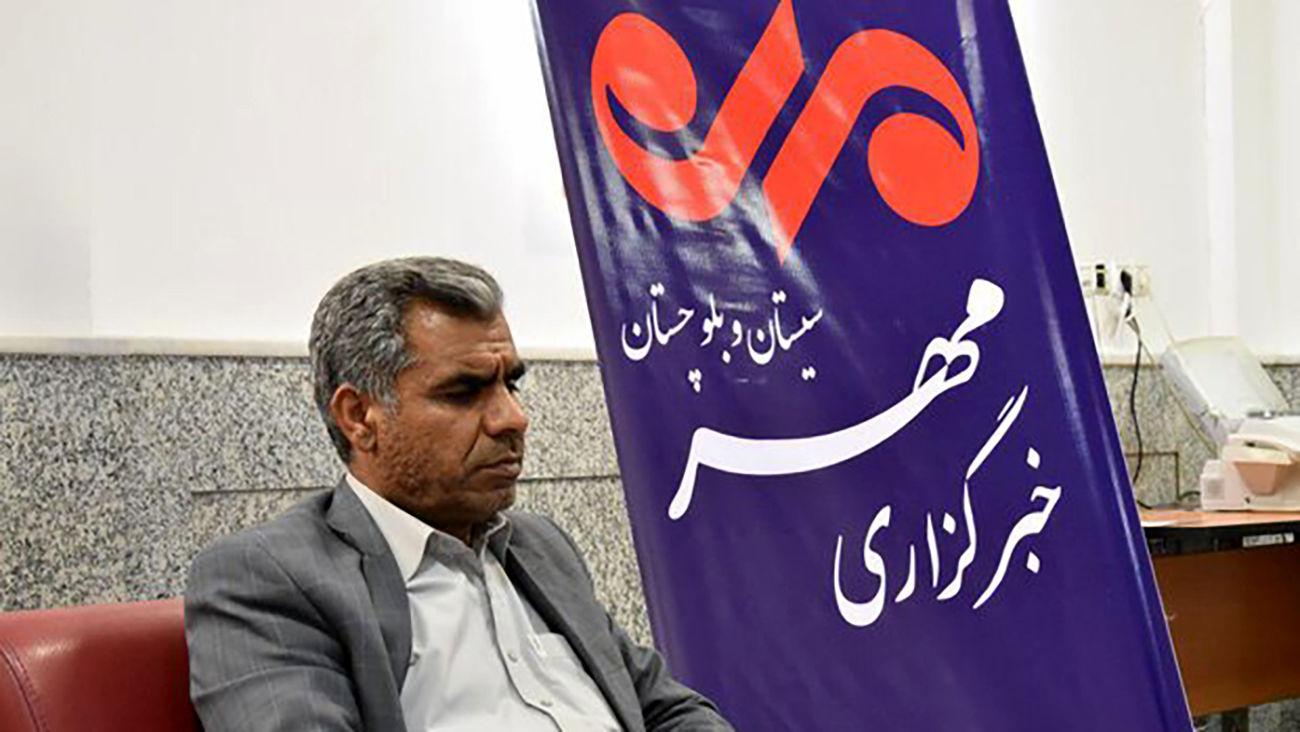 ۳۱ پرونده نزاع و درگیری در شهرستان مهرستان منجر به صلح و سازش شد