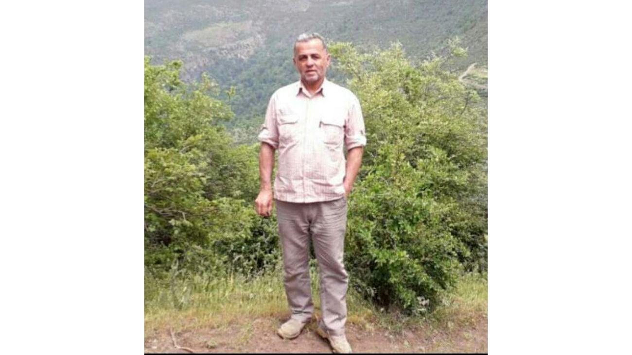 فوت خبرنگار مازندرانی در ایام گرامیداشت خبرنگار + عکس