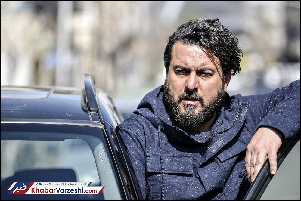 محسن کیایی: برای بازگشت استرا یک مملکت بسیج شد، آنوقت ما حکومتی هستیم؟