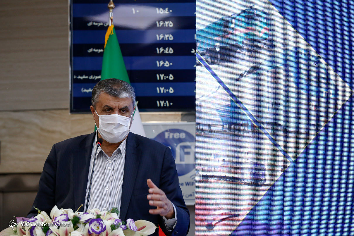 خبر خوش وزیر راه برای پرسنل وزارت راه