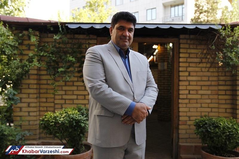 محمود کلهری، شهرداری که فرهنگ سازی می کند