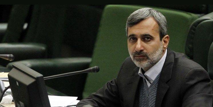 طلب ایران از انگلیس در دستور کار مجلس و دولت