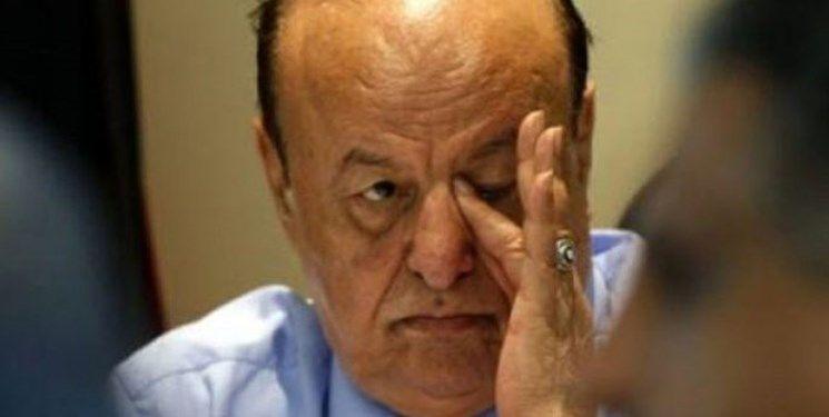دولت سعودی پشت منصور هادی را خالی کرد