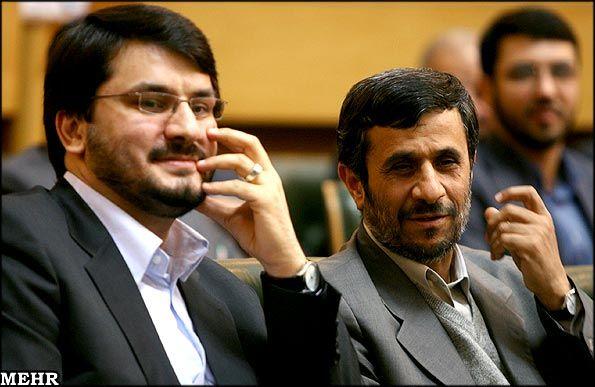 پرسش معنادار حافظی از بذرپاش؛ دردسر جدید برای جوان اول کابینه احمدینژاد
