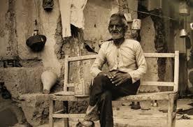 میرزا مردی عاشق که زندگی و مرگش سوژه شد + عکس