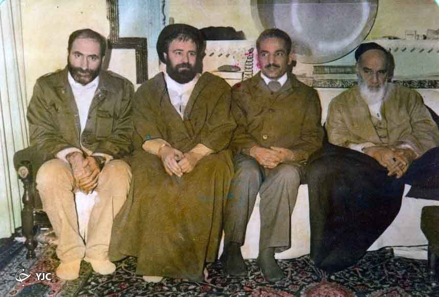 نامه گلایه آمیز بنی صدر به امام (ره)/ علت اختلاف بنی صدر و شهید رجائی