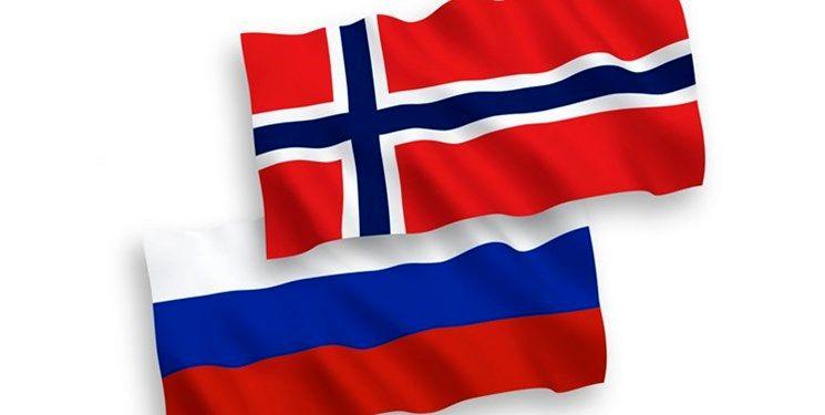 اخراج یک دیپلمات نروژی از روسیه