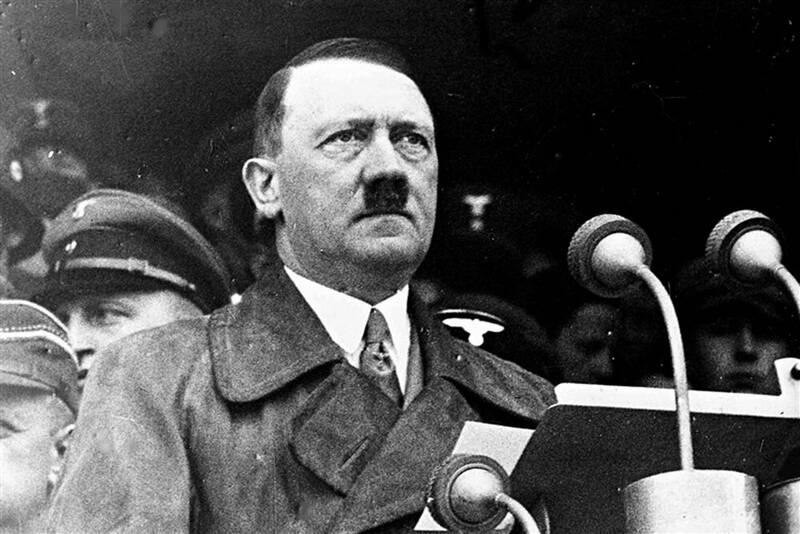 هیتلر درباره یهودیها چه میگوید؟