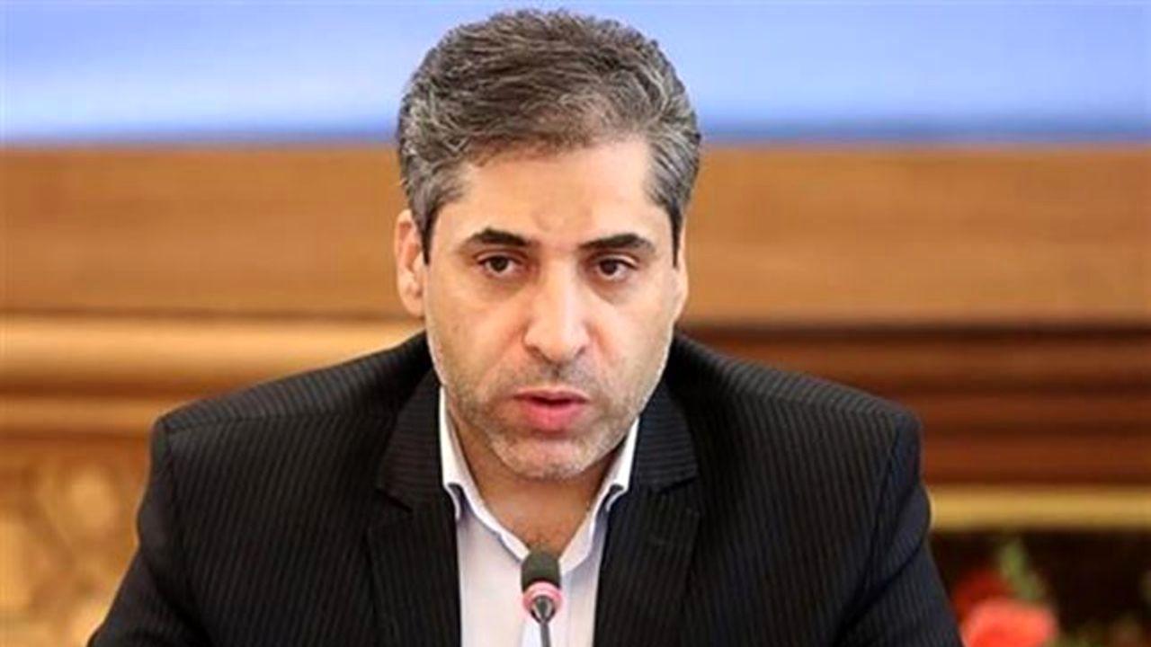 محمود محمودزاده معاون وزیر راه و شهرسازی | اعتمادآنلاین