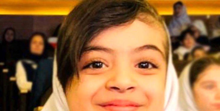 کرونا به دختر ۸ ساله اصفهانی رحم نکرد / پدر و مادر ویانا هر ۲ پزشک بودند + عکس