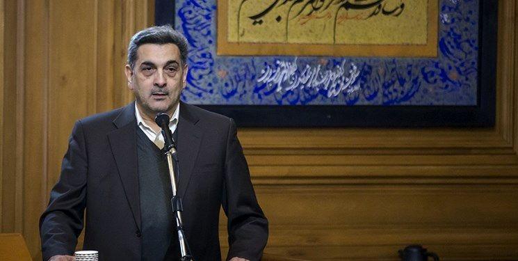 علت عدم حضور شهردار تهران در جلسات دولت