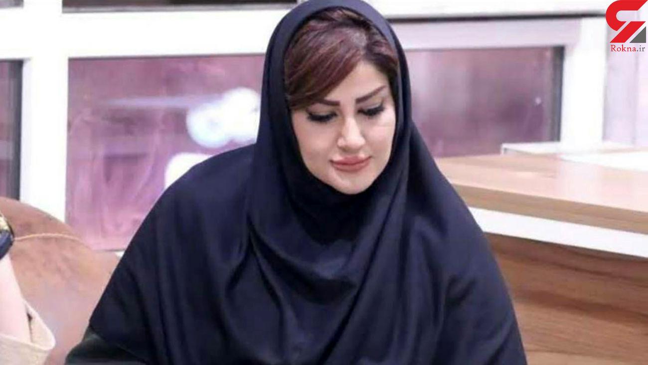 کار جالب دختر اهوازی در روز تولدش / او ضامن آزادی 2 مرد زندانی شد + عکس