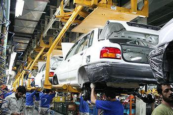 کف قیمت بازار خودرو صفر کیلومتر در مرز ۱۰۰میلیون تومان!