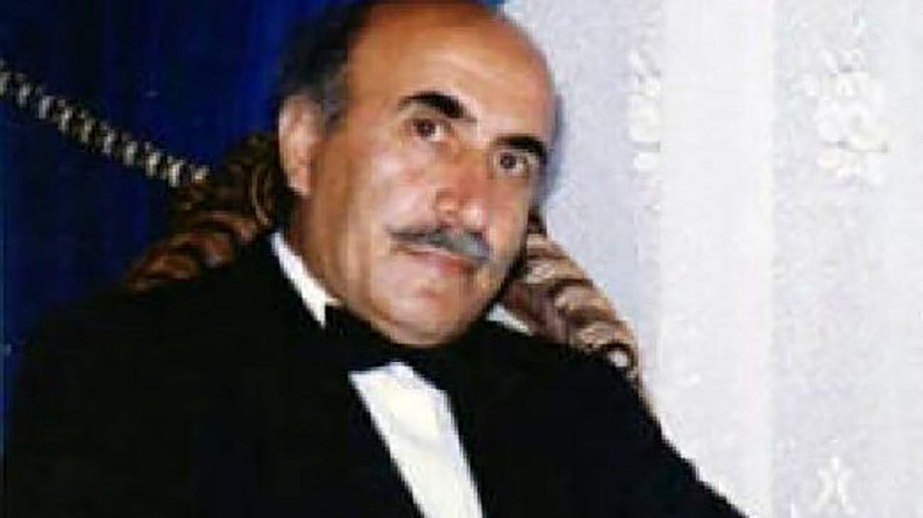 یدالله بدر پیشکسوت ویولن درگذشت + عکس