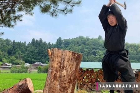 یک ژاپنی باورنکردنیترین مدرک فوقلیسانس جهان را گرفت + عکس