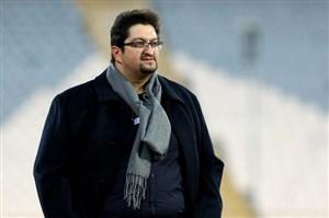 هومن افاضلی؛ به دنبال ساخت تیم مقتدر در تبریز
