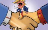 جهان برای اتحاد بزرگ چین و ایران آماده شود