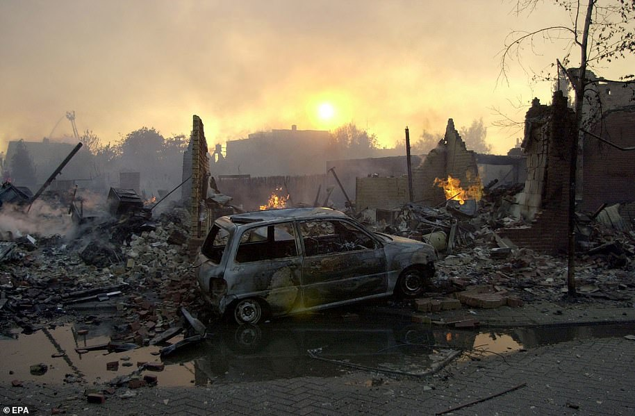 انفجار بیروت (17)